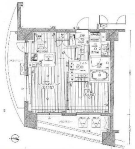 ダイナシティ練馬桜台の物件画像