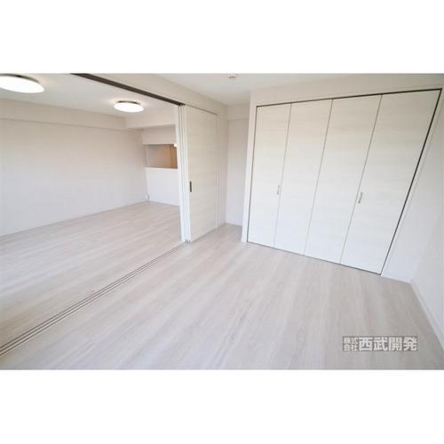所沢ハイコーポマンションの物件画像