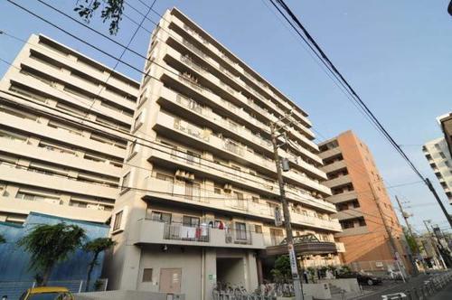 コスモ横浜吉野町の画像