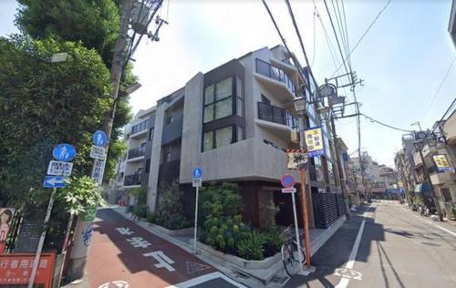デュフレ渋谷本町の画像