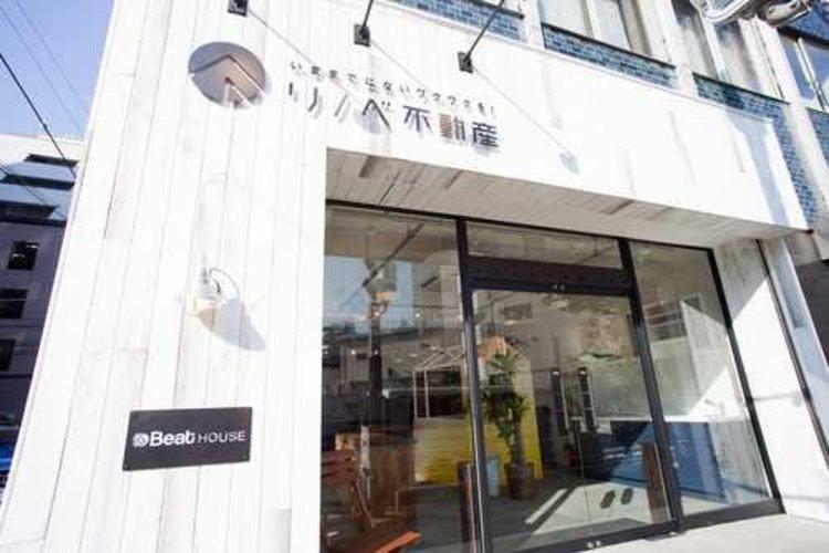【開催場所:横浜会場】リノベ不動産 Beat HOUSE 横浜ショールーム