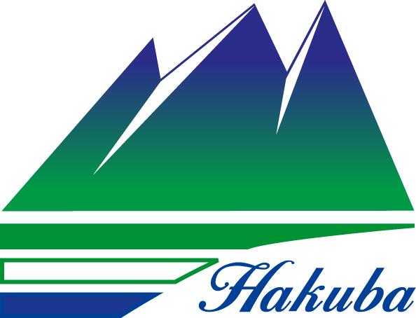 Hakuba logo